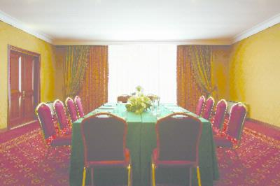 Photo of Palladio Meeting Room