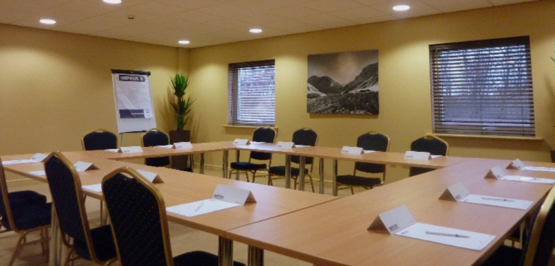 Photo of Meeting Room 1-3