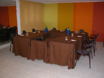 Panoramica Meeting Space Thumbnail 2