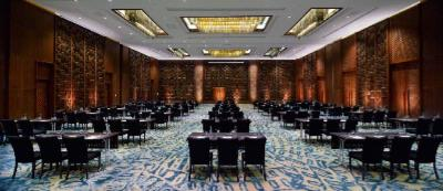 Kecak Grand Ballroom Meeting Space Thumbnail 1