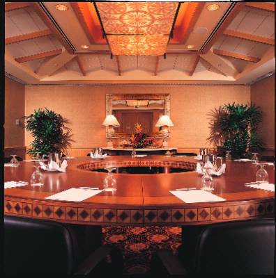 Photo of Makena Boardroom