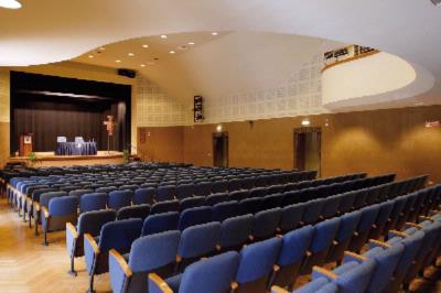 Teatro Le Stuoie Meeting Space Thumbnail 1