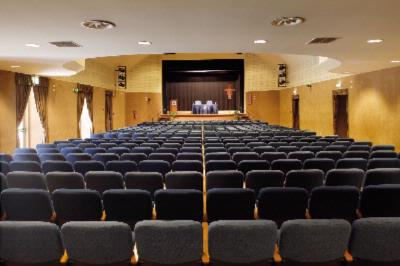 Teatro Le Stuoie Meeting Space Thumbnail 3