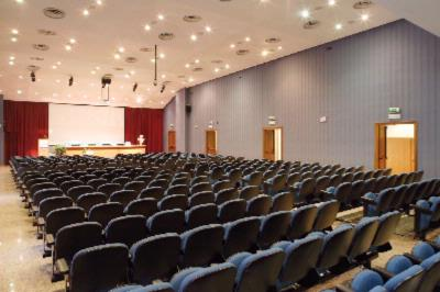 Auditorium il Cantico Meeting Space Thumbnail 1