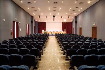 Auditorium il Cantico Meeting Space Thumbnail 2