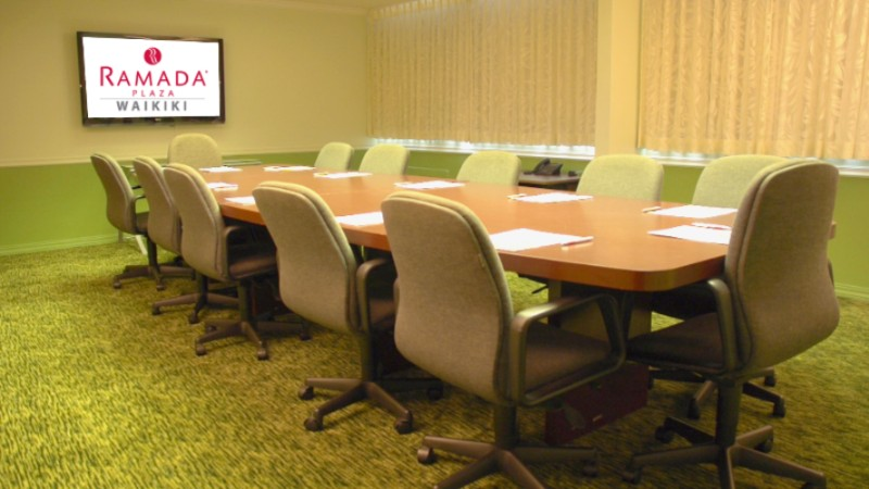 Photo of Board Room Meeting Space