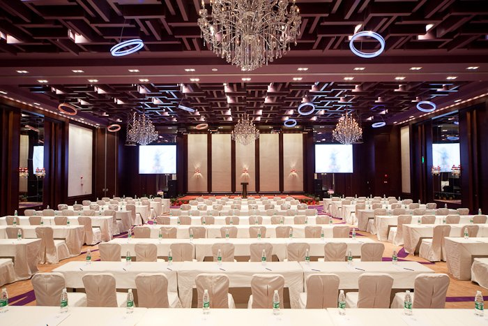 carat ballroom Meeting Space Thumbnail 1