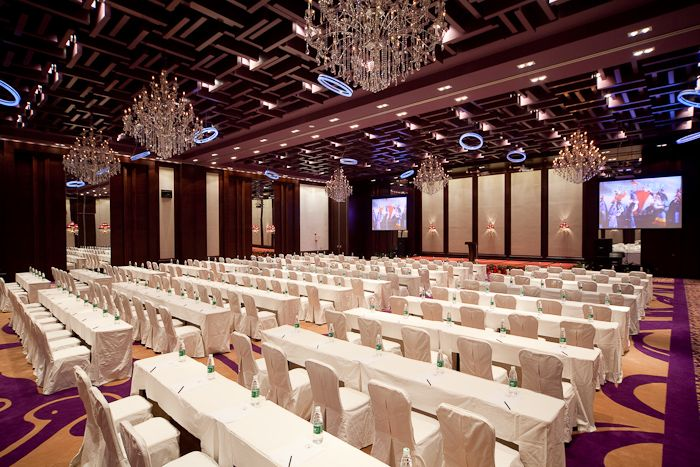 carat ballroom Meeting Space Thumbnail 2