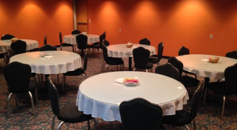 Photo of Days Inn Meeting Room