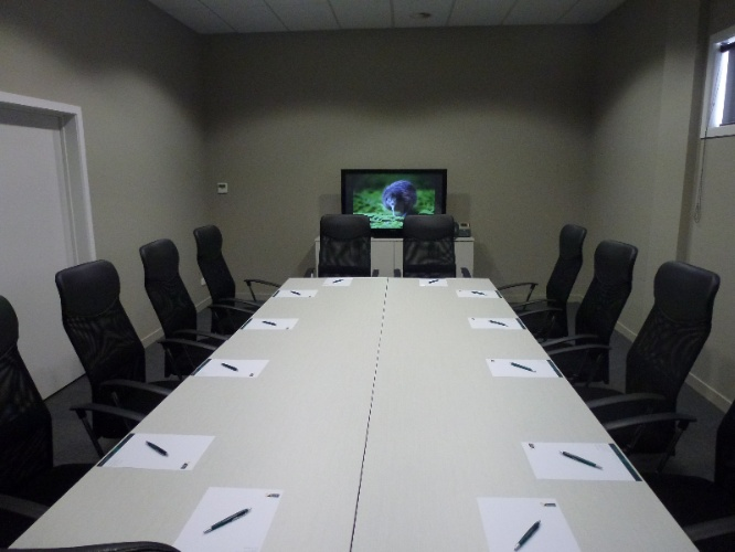 Photo of Quest Board Room