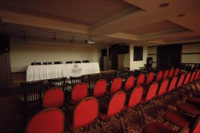 Photo of Qeen Charlotte Meeting Room