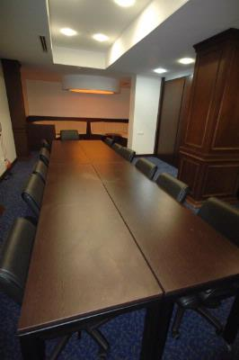 Qeen Charlotte Meeting Room Meeting Space Thumbnail 3