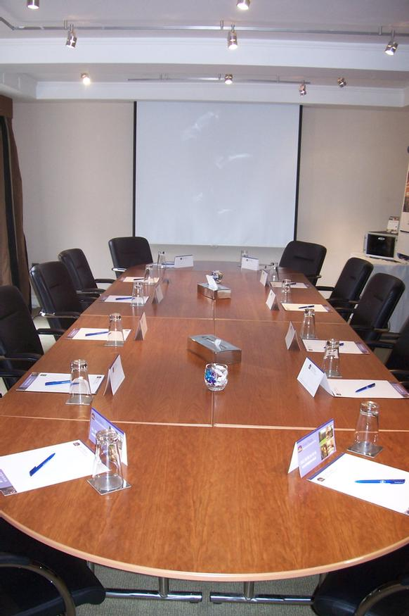 Aspley Suite Meeting Space Thumbnail 2