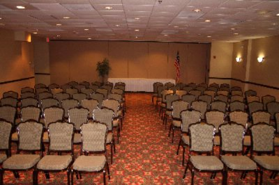 Potomac Ballroom Meeting Space Thumbnail 1