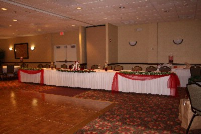 Potomac Ballroom Meeting Space Thumbnail 2