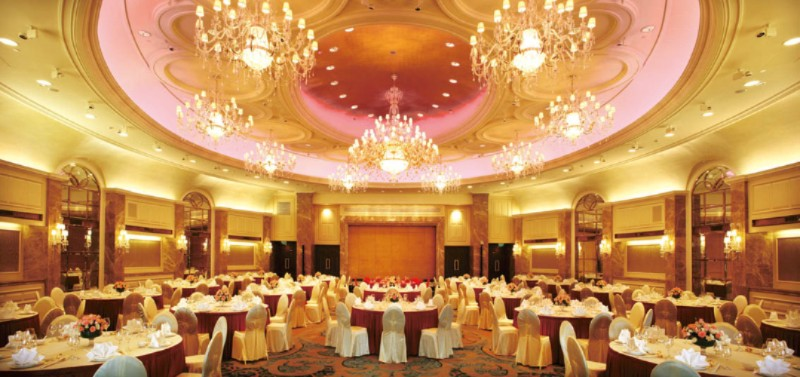 Photo of Shanghai Grand Ballroom
