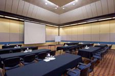 Oreti Room Meeting Space Thumbnail 1