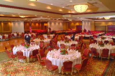 Photo of Casey Ballroom