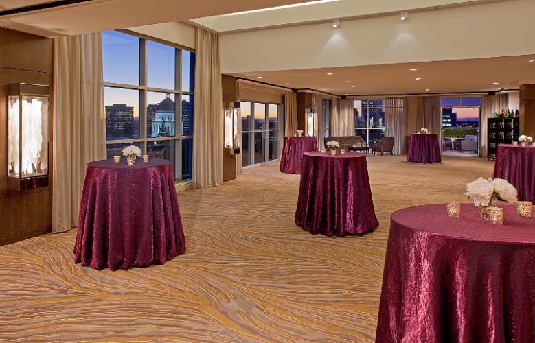 Capitol View Room Meeting Space Thumbnail 3