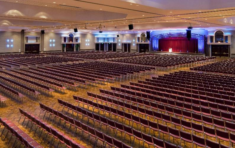 Photo of Guilford Ballroom