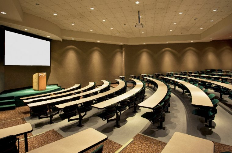 Photo of 70 Breakout rooms of various Sizes & Shapes
