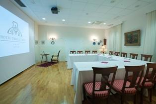 Photo of Seminar room