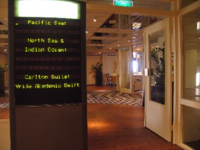 Foyer Meeting Space Thumbnail 3