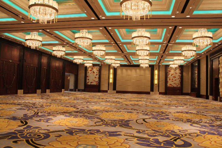 Photo of Three gorges ballroom