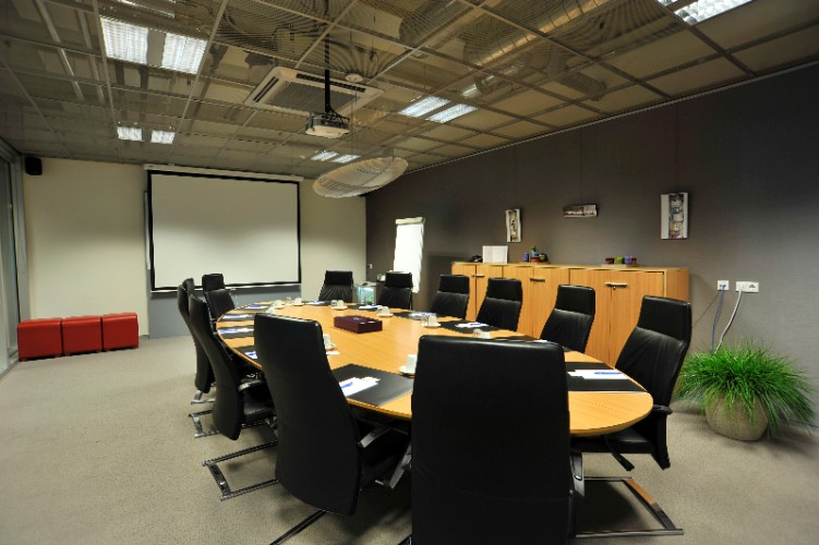 Photo of Zaal 4/Boardroom