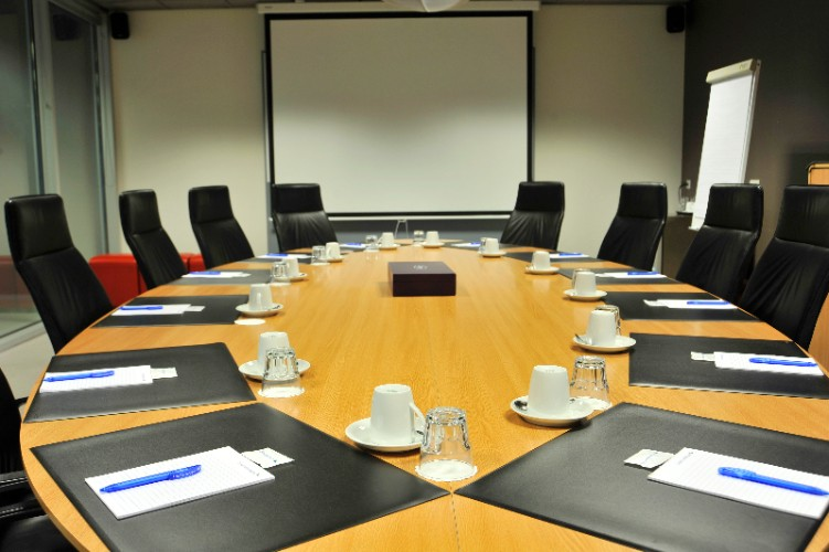 Zaal 4/Boardroom Meeting Space Thumbnail 2
