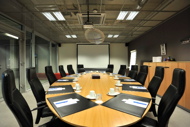 Zaal 4/Boardroom Meeting Space Thumbnail 3