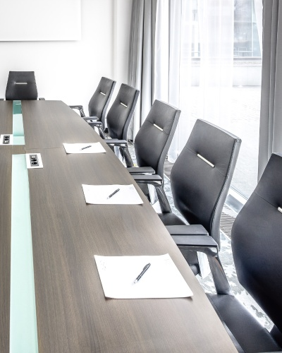 Photo of MP3 Conference Room