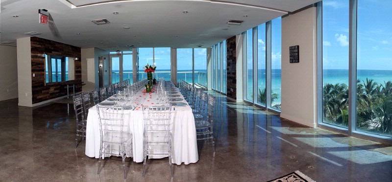 Photo of Ocean Grand Room