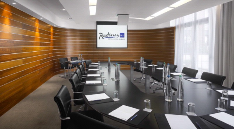 Photo of Pearse Boardroom