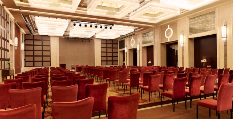Photo of 3F Ballroom