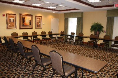 Photo of The Meeting Room