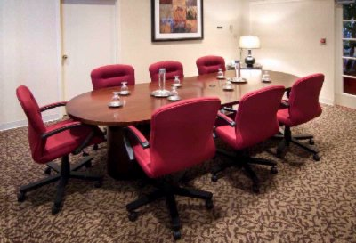 Photo of Franklin Boardroom