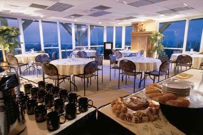 Photo of 8th Floor Banquet Room