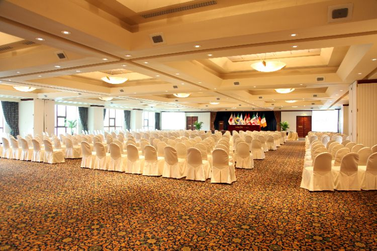 Photo of Paracas Ballroom