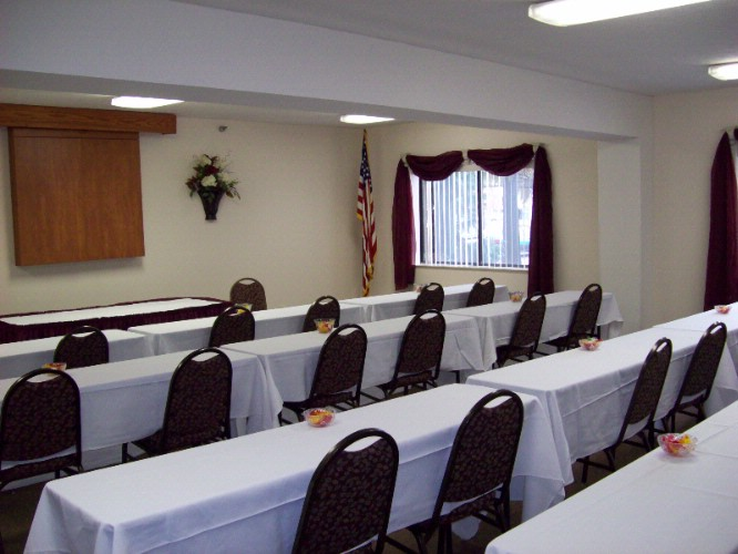 Photo of Delaware Room