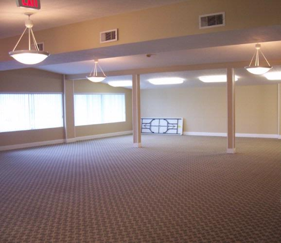 Photo of SEArenity Banquet Room