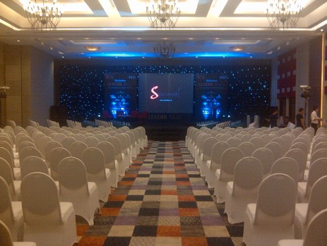 Photo of Van Mieu Grand Ballroom