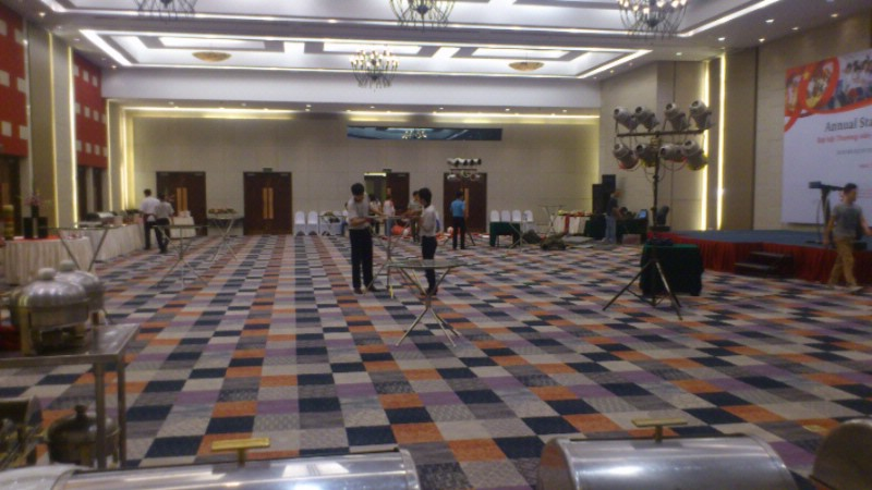 Van Mieu Grand Ballroom Meeting Space Thumbnail 3