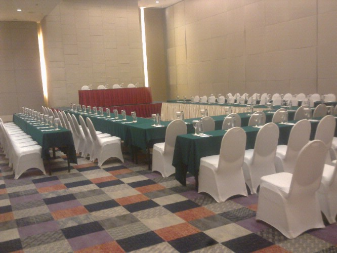 Van Mieu Ballroom 1 Meeting Space Thumbnail 2
