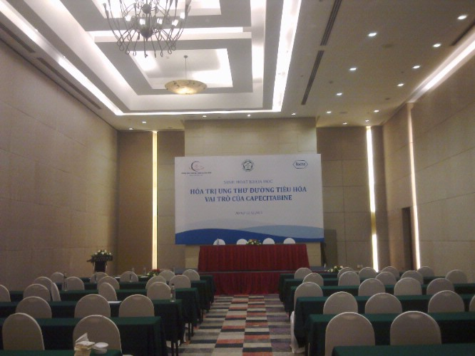 Photo of Van Mieu Ballroom 3
