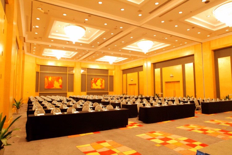 Photo of Sovereign Ballroom