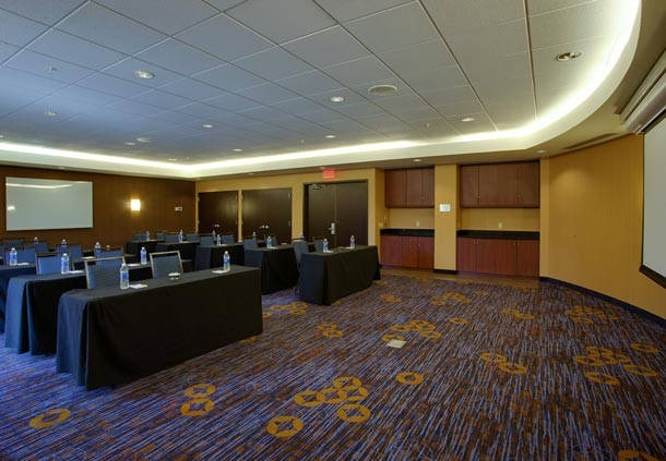 Photo of Runway Room