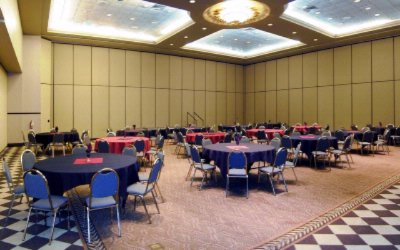 Photo of Parthenon Ballroom