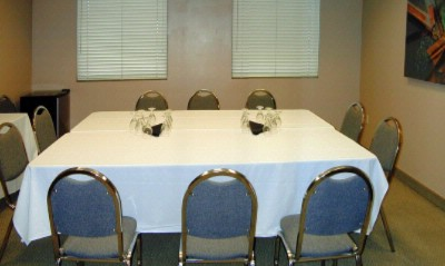 Photo of Boardroom C