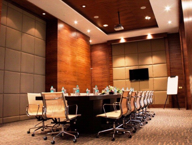 Photo of Board Room 1